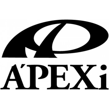 Apexi Decal