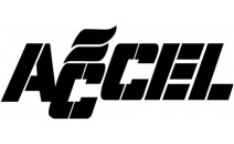 Accel Decal