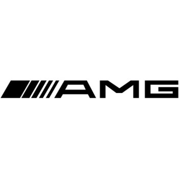 AMG Decal
