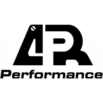APR Performance Decal