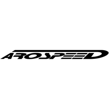 Arospeed Decal