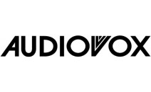 Audiovox Decal