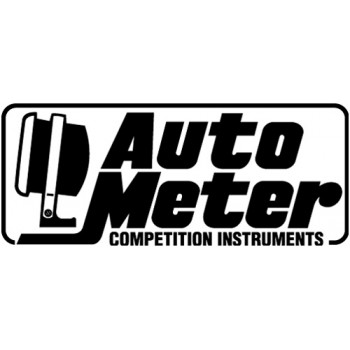 Auto Meter Decal