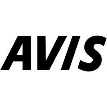 Avis Decal