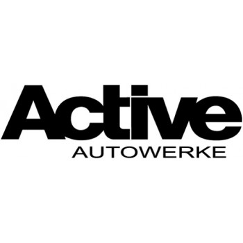 Active Autowerke Decal