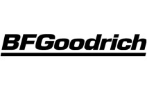 BF Goodrich Decal