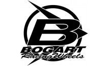 Bogart Wheels Decal
