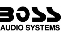 Boss Audio Decal