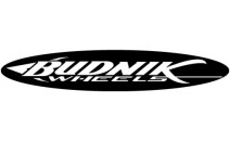 Budnik Wheels Decal