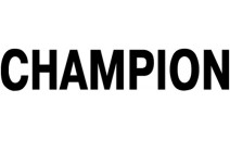 Champion Decal
