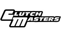 Clutch Masters Decal
