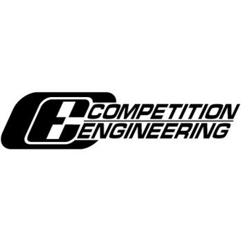Competition Engineering Decal
