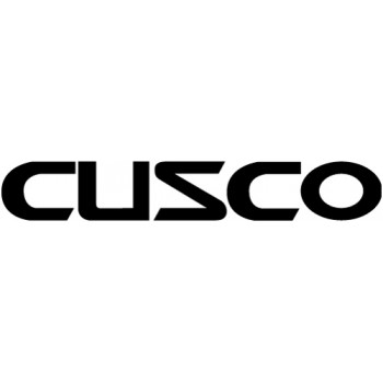 Cusco Decal