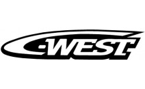 C-West Decal