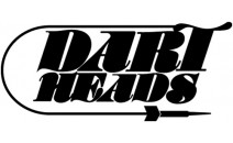 Dart Heads Decal