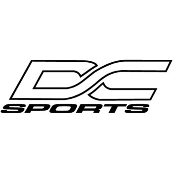 DC Sports Decal
