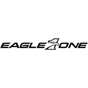 Eagle One Decal