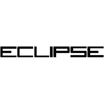 Eclipse Decal