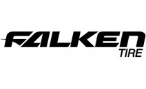 Falken Decal