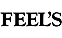 FEEL'S Decal