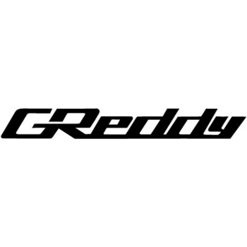 GReddy Decal