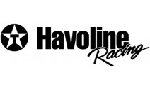 Havoline Decal