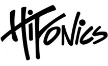 HiFonics Decal
