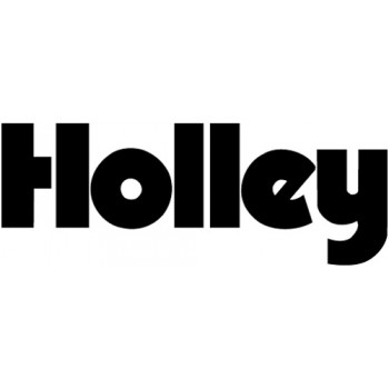 Holley Decal