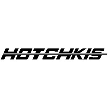 Hotchkis Decal