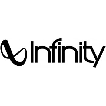 Infinity Decal