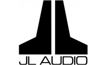 JL Audio Decal