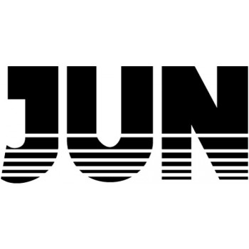 JUN Decal