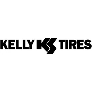 Kelly Tires Decal