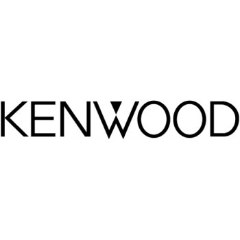 Kenwood Decal