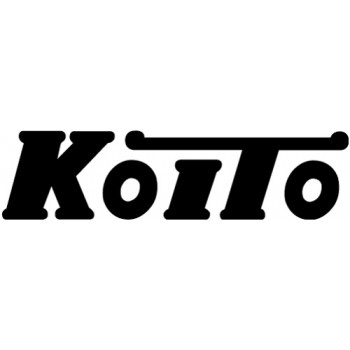 Koito Decal