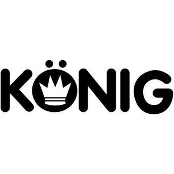Konig Decal