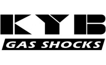 KYB Decal