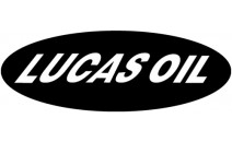 Lucas Oil Decal