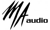 MA Audio Decal