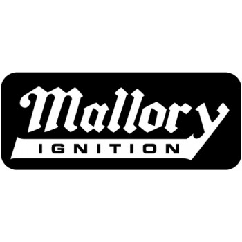 Mallory Decal