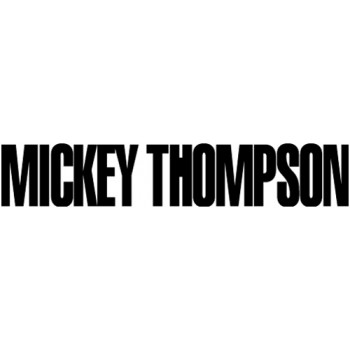 Mickey Thompson Decal
