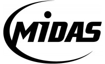 Midas Decal