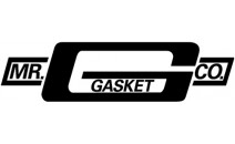 Mr. Gasket Decal