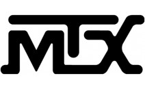 MTX Decal