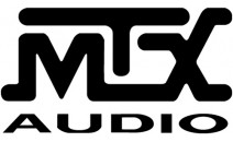 MTX Audio Decal
