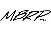 MBRP Decal