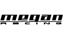 Megan Racing Decal