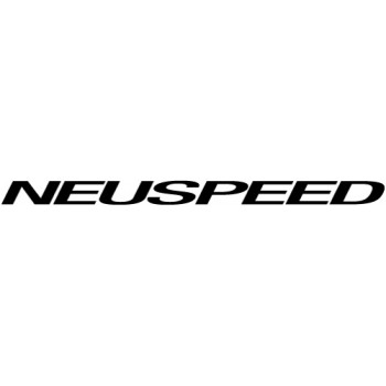 Neuspeed Decal
