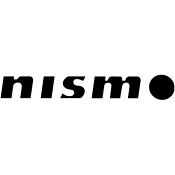 Nismo Decal