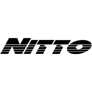 Nitto Decal